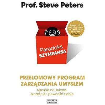 Hobby i poradniki Steve Peters TaniaKsiazka.pl