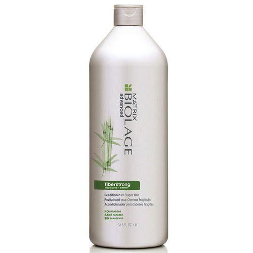 Matrix biolage fiberstrong - odżywka do włosów cienkich i łamliwych 1000ml