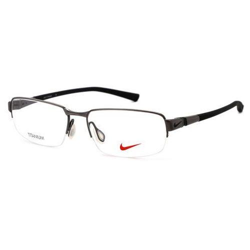 Okulary Korekcyjne Nike 6051 066