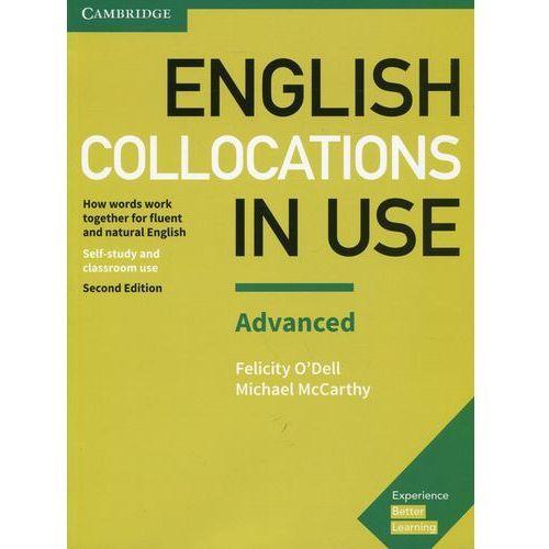 English Collocations in Use Advanced - Cambridge University Press (186 str.)
