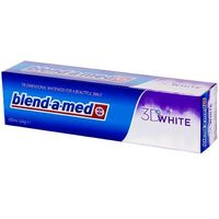 Blend-a-med 3D White 100ml pasta do zębów, 8001090238580