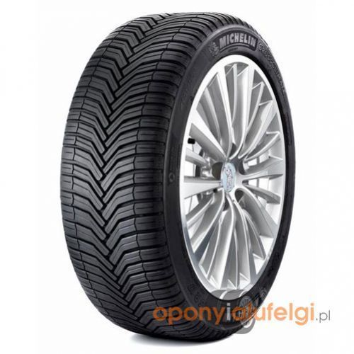 Opona Michelin CROSSCLIMATE 225/60R16 102W XL DOT 2016/2017