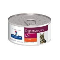Hill's pd prescription diet feline i/d 12 x 156g - puszka marki Hills prescription diet