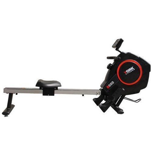 York Fitness R600