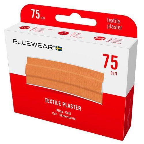Blue wear Plaster