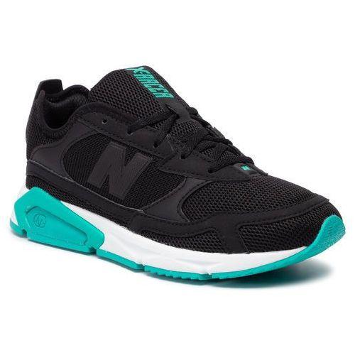 Sneakersy - wsxrclm czarny, New balance, 36-40