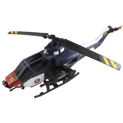 Helikoptery Import LEANToys