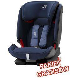 Foteliki grupa II i III  ROMER e-foteliki.pl
