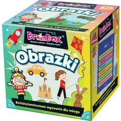 BrainBox - Obrazki