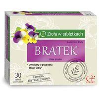 Tabletki Bratek 30 tabl.