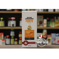 Boni Fratres Pharmaceutical BALSAM JEROZOLIMSKI FORTE 200ml (5901969620672)