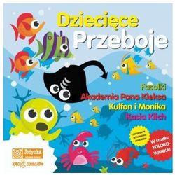 Piosenki i bajki dla dzieci  Universal Music InBook.pl