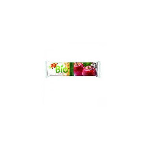 Baton musli jabłkowy 30g