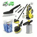 Karcher K5 Full Control Home  K 5 Full Control Home T 350 145bar 500l h myjka Karcher SILVER EDITION