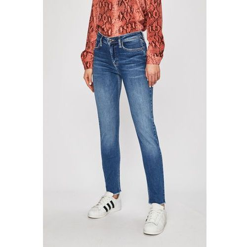 Tommy hilfiger - jeansy riverpoint