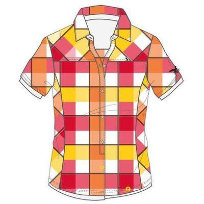 Koszule damskie Salewa POLYSPORT