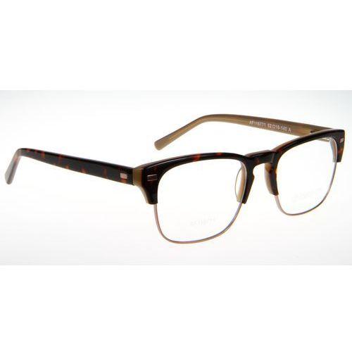 Oprawki okularowe lorenzo af116771 col. a brązowy Lorenzo conti