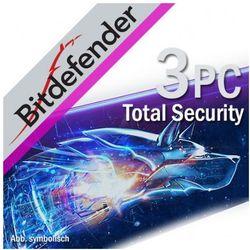 Programy antywirusowe, zabezpieczenia  BitDefender DTP-SOFT Sp. z o.o.