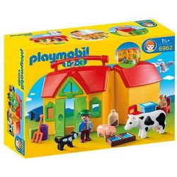 Klocki dla dzieci  Playmobil Mall.pl