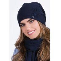 Kamea malwa czapka damska