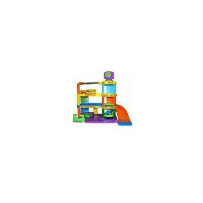 World Garaż 5505 Marki Siku Ceny Opinie I Recenzje W Kategorii