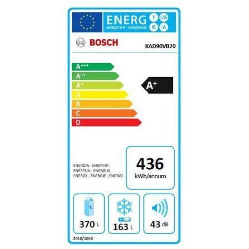 Bosch KAD90VB20