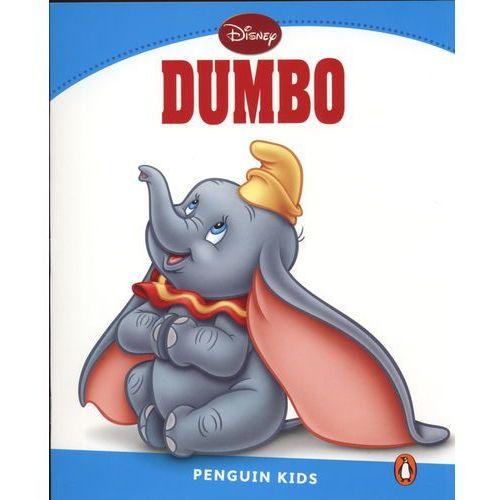 Dumbo Poziom 1 (200 Słów) (2012)