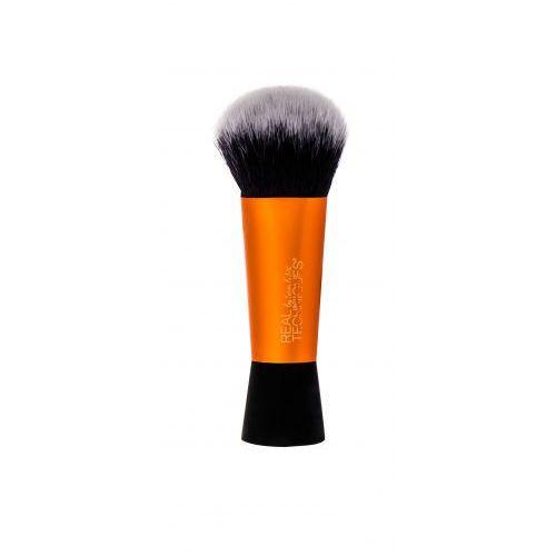 Real techniques brushes base mini expert pędzel do makijażu 1 szt dla kobiet - Rewelacyjna przecena