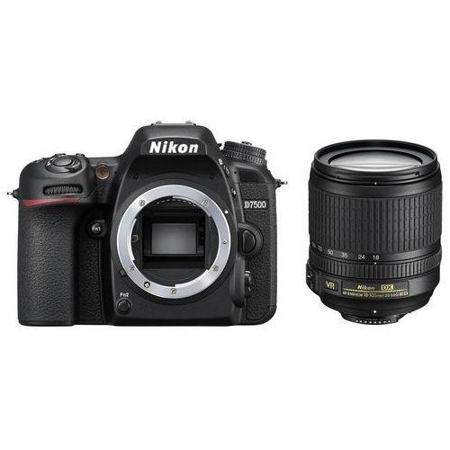 Zdjęcie Nikon D7500