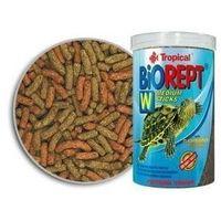 Tropical biorept w pałeczki dla żółwi wodnych 500ml
