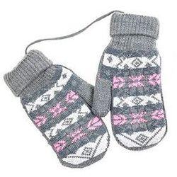 Rękawiczki dla dzieci  Rak Blisko Ciała