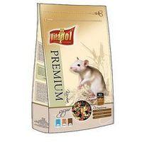 VITAPOL PREMIUM Pokarm dla szczura 750g, ZVP-0152