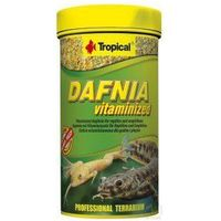 dafnia vitaminized 100ml - 100 marki Tropical