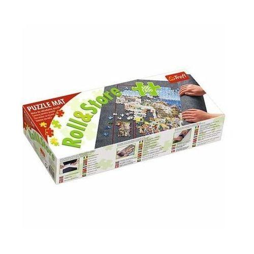 Mata do układania puzzli 500-1500 elementów marki Trefl