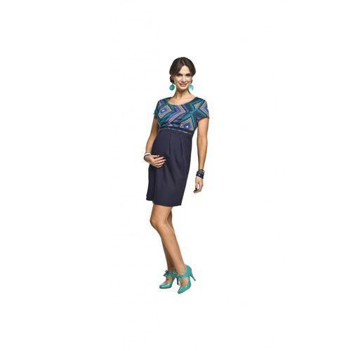 Sukienka ciążowa 5O32FM (5902027516180)