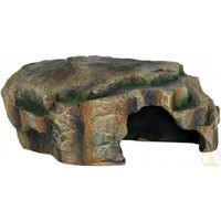 TRIXIE Domek dla gadów - jaskinia 16 x 7 x 11 cm - DARMOWA DOSTAWA OD 95 ZŁ! (4011905762104)
