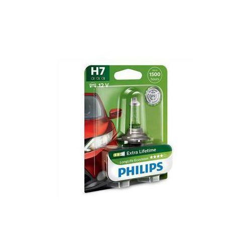 Philips Żarówka samochodowa h7 longlife, px26d, 55 w, 12 v, 1 szt.