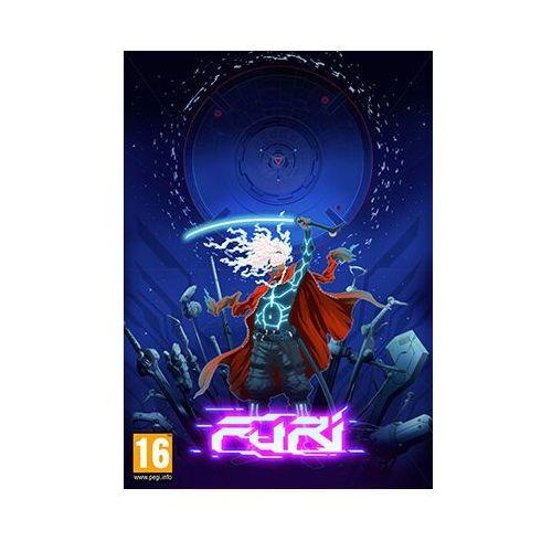Furi - wersja cyfrowa - k00505- zamów do 16:00, wysyłka kurierem tego samego dnia! marki Plug in digital