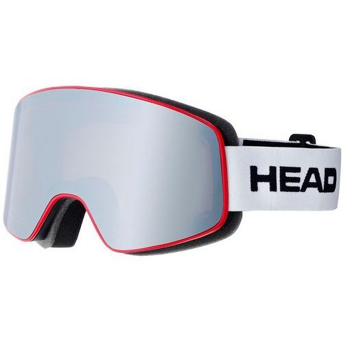 HEAD HORIZON FMR white/red