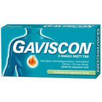 Gaviscon tabl. x 8 (5909990803347)
