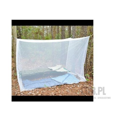 Moskitiera ust camp mosquito net double bug0002 marki Ultimate survival
