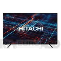 opinie TV LED Hitachi 50HK5600