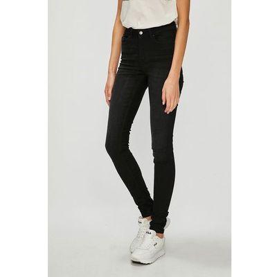 Spodnie damskie Pieces ANSWEAR.com