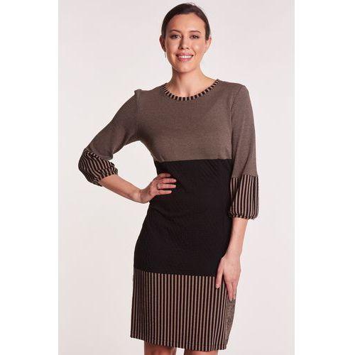 600190b5c3 Suknie i sukienki Mongano - ceny   opinie - sklep SkladBlawatny.pl