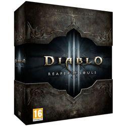 BLIZZARD Diablo III - Reaper of Souls Przedsprzedaż - szybka wysyłka! KUP W NEO24, ZAWSZE DARMOWA DOSTAWA