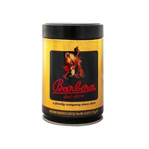 classica 0,25 kg mielona puszka marki Barbera