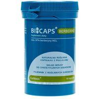 Formeds Bicaps Berberine - 60 kapsułek (5903148620091)