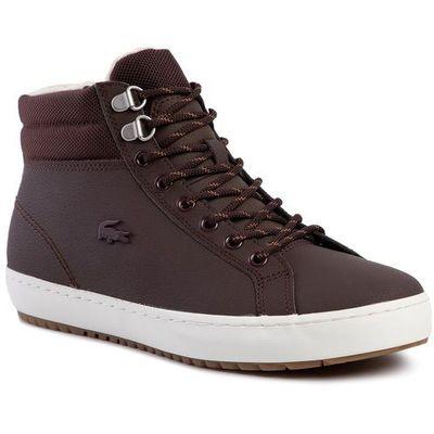 Męskie obuwie sportowe Lacoste