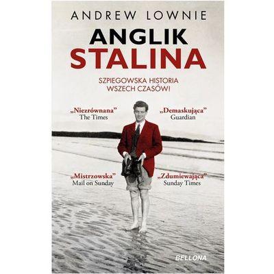 Historia Lownie Andrew