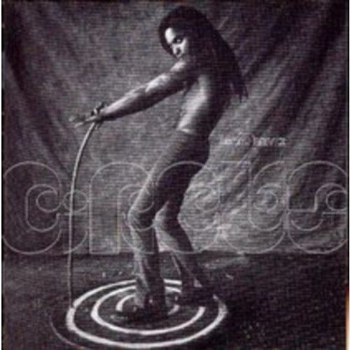 Universal music polska Lenny kravitz - circus (cd)
